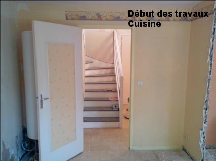 ancienne cuisine