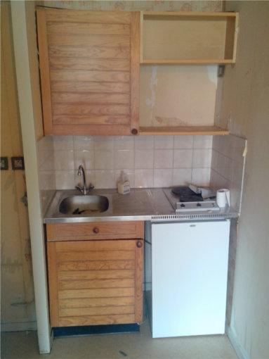 ancienne kitchenette