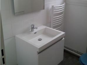 meuble vasque sdb
